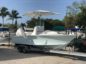Used Seacraft Custom Built 1972 Potter Hull Center Console Fishing Boat For Sale