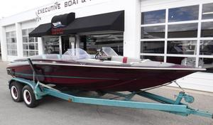 Used Tahiti Performance Bowrider High Performance Boat For Sale