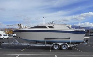 Used Bayliner Ciera 2750 Sunbridge Cruiser Boat For Sale