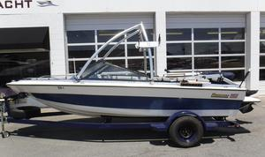 Used Imp Freedom 190 Bowrider High Performance Boat For Sale