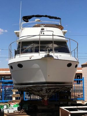 Used Cooper Prowler Sun Deck 10M Motor Yacht For Sale