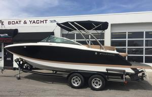 Used Four Winns Sl242 High Performance Boat For Sale