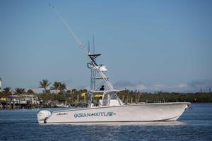 Used Sea Hunter Center Console Fishing Boat For Sale
