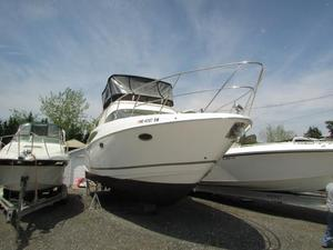 Used Regal 3880 Commodore Convertible Fishing Boat For Sale