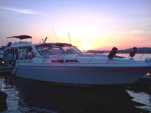 Used Chris-Craft 360 Express Cruiser Boat For Sale