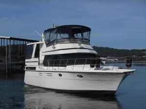 Used W. C. Hyatt 42 Trawler Boat For Sale
