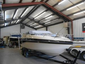 Used Crownline 210 CCR Cuddy Cabin Boat For Sale