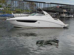 Used Sea Ray 280da Express Cruiser Boat For Sale