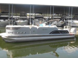Used Avalon Ambassador Rear Lounge - 27' Pontoon Boat For Sale