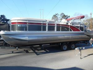Used Bennington 24 SSRX Pontoon Boat For Sale