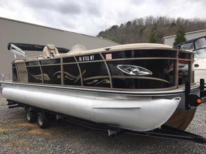 Used Bentley Pontoons 220 Elite Admiral Pontoon Boat For Sale
