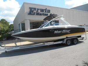 Used Mastercraft 280vld Bowrider Boat For Sale