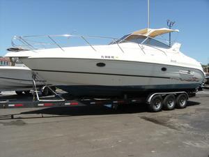 Used Cranchi Giada 30 Express Cruiser Boat For Sale
