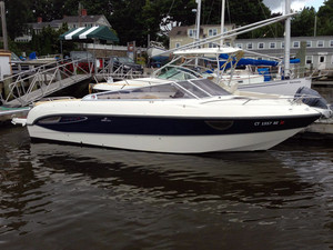 Used Cranchi CSL27 Cuddy Cabin Boat For Sale