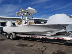New Sportsman 267 Masters Center Console Fishing Boat For Sale