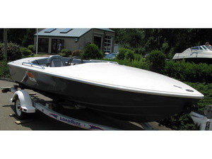 New Hornet 17 High Performance Boat For Sale