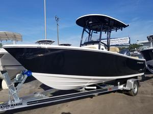 New Sportsman 211 Center Console Fishing Boat For Sale