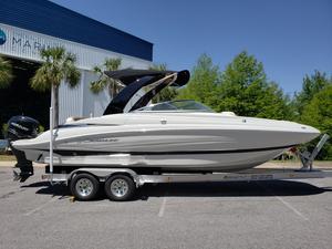 New Crownline Eclipse E26 XS Bowrider Boat For Sale