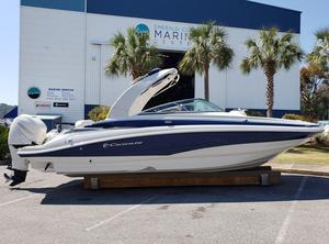 New Crownline Eclipse E24 XS Bowrider Boat For Sale
