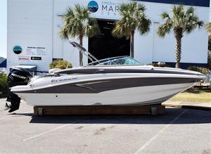 New Crownline Eclipse E23 XS Bowrider Boat For Sale