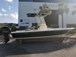 New Key West 230 Bay Reef Center Console Fishing Boat For Sale