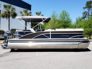 New Sweetwater Premium Edition 235 C Pontoon Boat For Sale