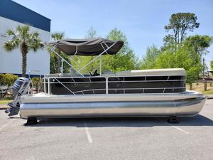 New Sweetwater 2286 C Pontoon Boat For Sale