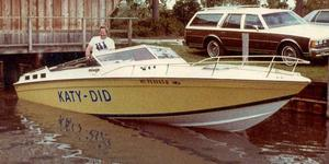 Used Mirage SS Express Cruiser Boat For Sale