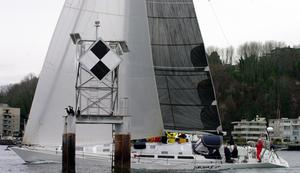 Used Nelson Marek 68 Cruiser Sailboat For Sale