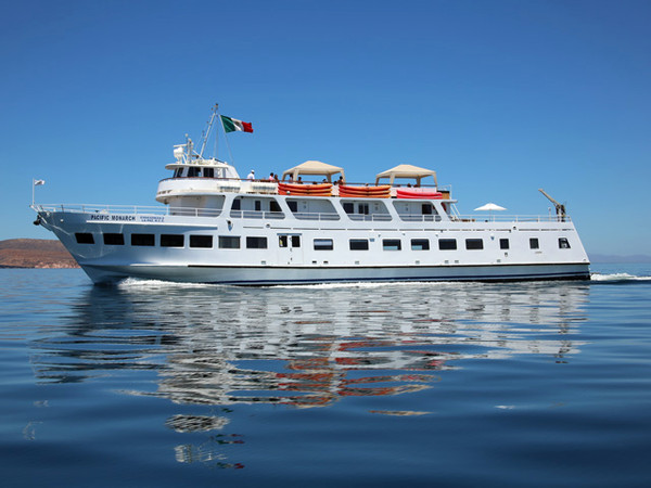 Used Blount Marine Passenger Ship Passenger Boat For Sale