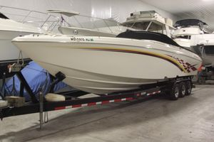 Used Powerquest 340 Vyper High Performance Boat For Sale