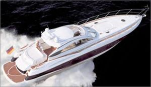 Used Sunseeker Predator 61 Express Cruiser Boat For Sale