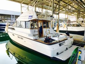 Used Bayliner 3450 Motor Yacht For Sale