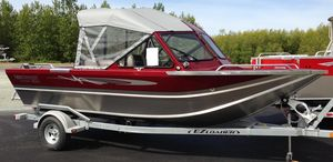 Used Northwest Boats 190 Saltwater Fishing Boat For Sale