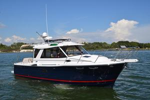 New Cutwater C-28 LE Cruiser Boat For Sale