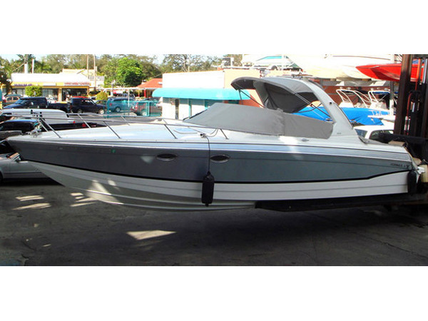 Used Formula Sundeck Cruiser Boat For Sale