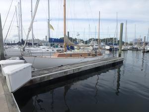 Used De Dood International 600 Yawl Sailboat For Sale
