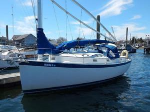 Used Nonsuch 26 Ultra Cruiser Sailboat For Sale