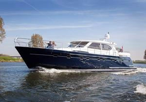 New Elling E6 Ultimate Express Cruiser Boat For Sale