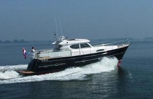 New Elling E4 Express Cruiser Boat For Sale