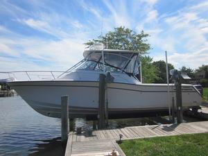 Used Grady-White Express 330 Cruiser Boat For Sale