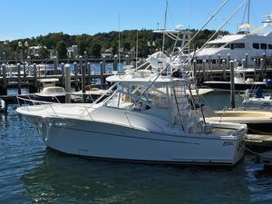 Used Luhrs 37 IPS Canyon Series Sports Fishing Boat For Sale