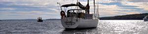 Used Tatoosh 42 Cruiser Sailboat For Sale