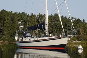 Used Brewer Custom 42 Cruiser Sailboat For Sale