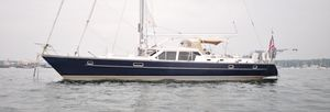 Used Oyster 55 Cruiser Sailboat For Sale