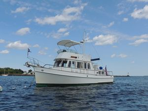 Used Grand Banks Heritage Classic Trawler Boat For Sale
