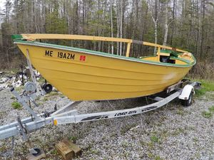 Used Lunenburg Fortune Bay Other Boat For Sale