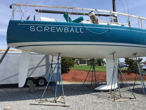 Used Aerodyne 38 Racer and Cruiser Sailboat For Sale
