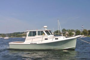 Used Nauset 28 Hard Top Pilothouse Boat For Sale