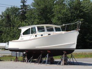 New Northern Bay 38 Hardtop Sedan Sports Fishing Boat For Sale